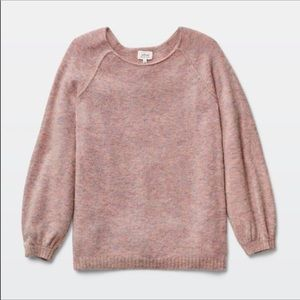 Aritzia Wilfred Chapais Sweater